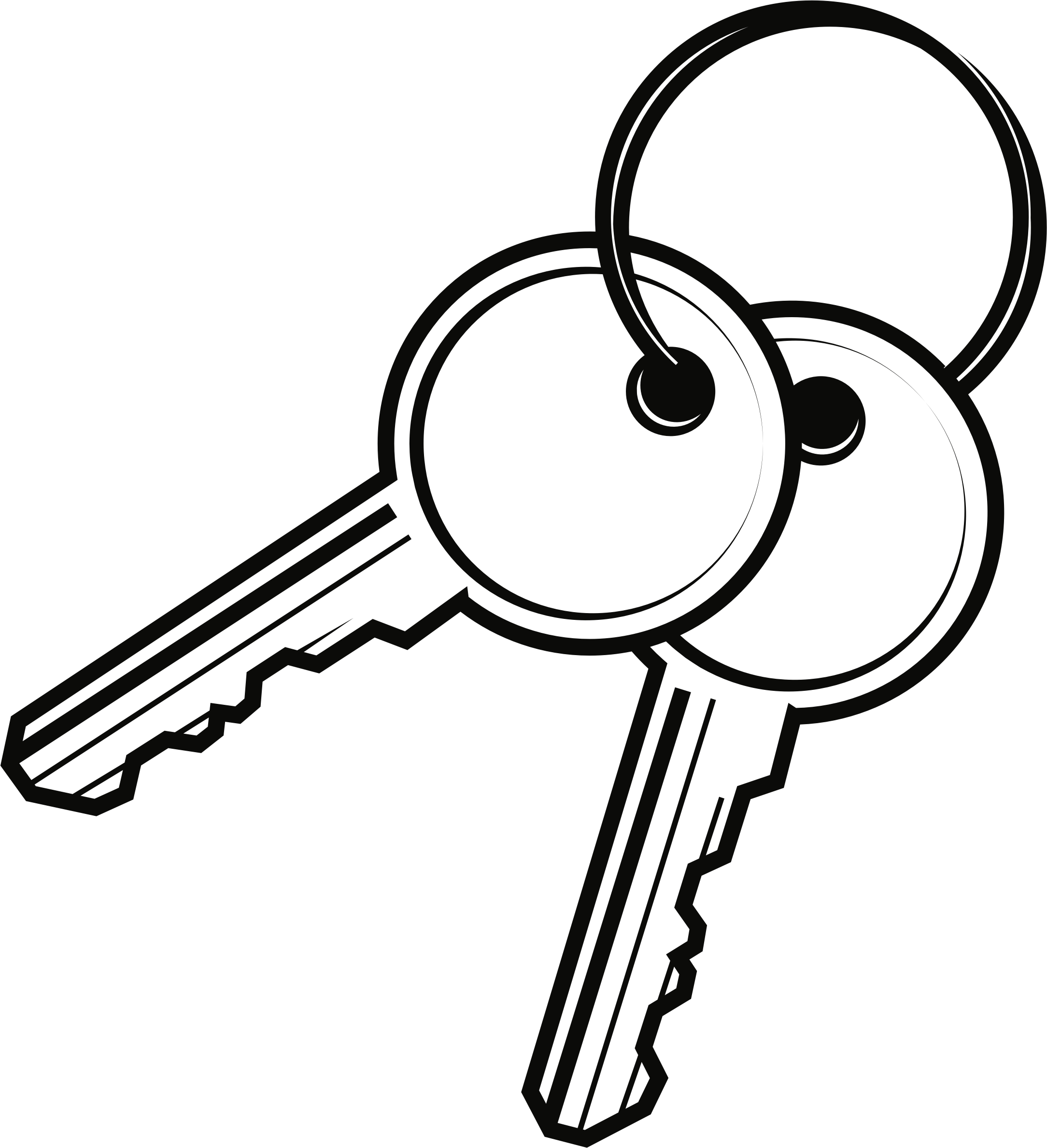 Free Keys Clipart, Download Free Clip Art on Owips.com.