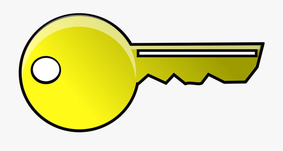 Key Black White Access Lock Admin Unlock.