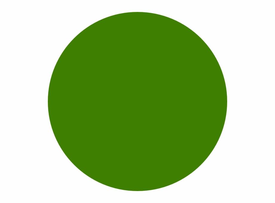 Green Dot Clip Art At Clkercom Vector Online Royalty.