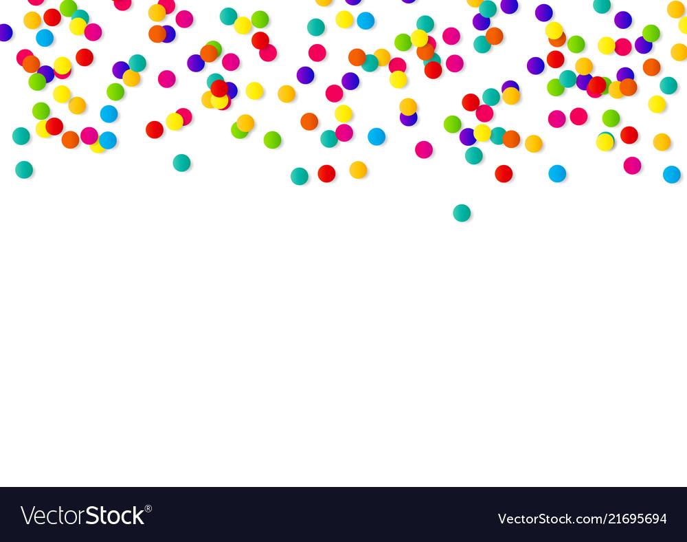 Dots Clipart confetti dot 25.