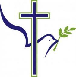 Dove With Cross.