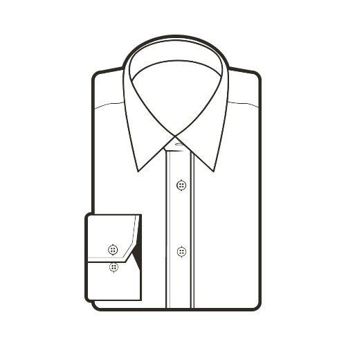 58+ Dress Shirt Clipart.