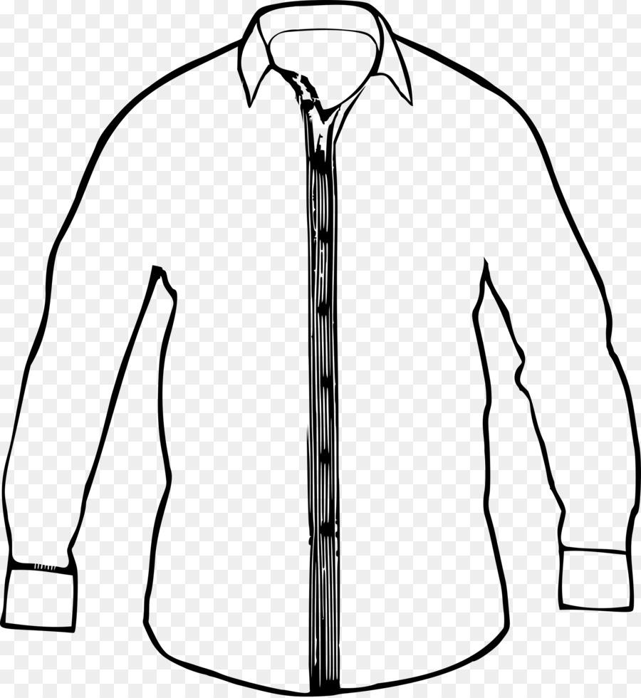 50+ Dress Shirt Clipart.