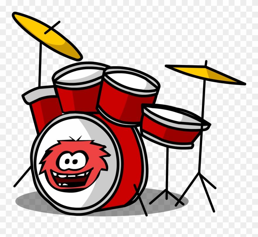 Drum Kit Sprite 005.
