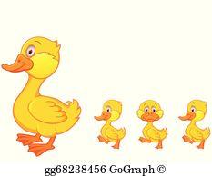 Duck Clip Art.