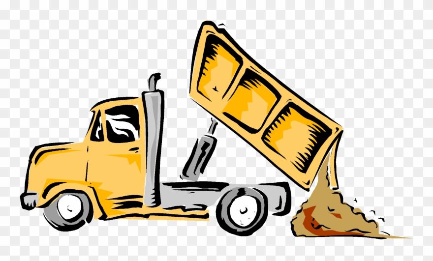Download Dump Truck Clipart Dump Truck Garbage Truck.