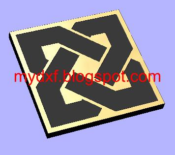 603 Free DXF Files.