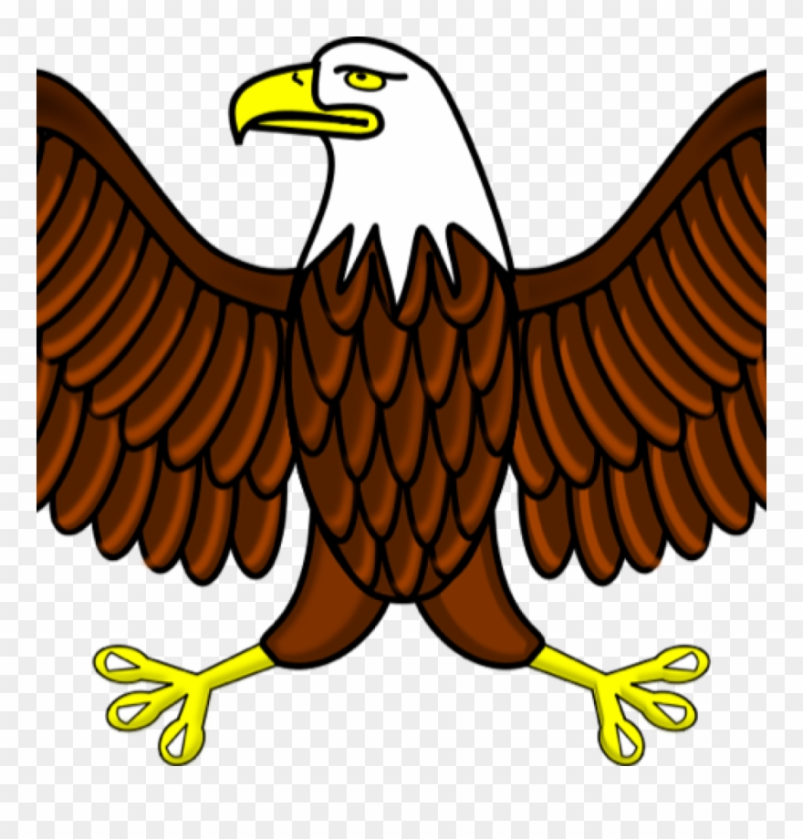 Eagle Images Clip Art Eagle Clipart Free Graphics Of.