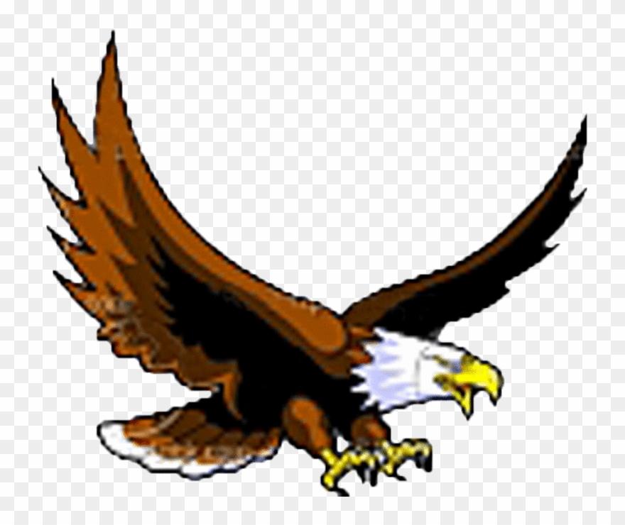 Download Flying Eagle Clip Art Clipart Bald Eagle Clip.