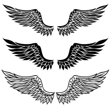 Eagle wings clipart » Clipart Station.