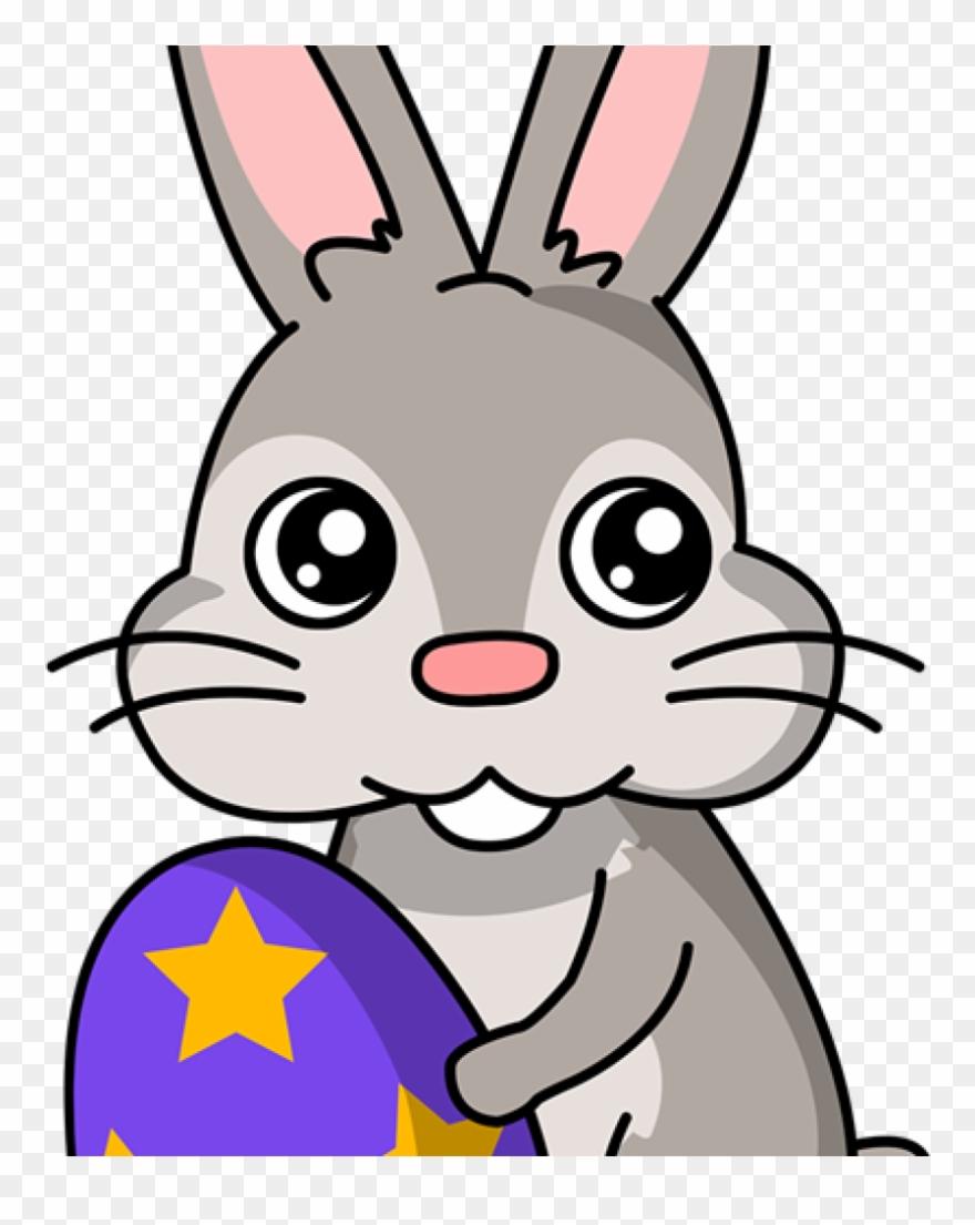 Easter Rabbit Clipart Easter Clip Art Easter Bunny.