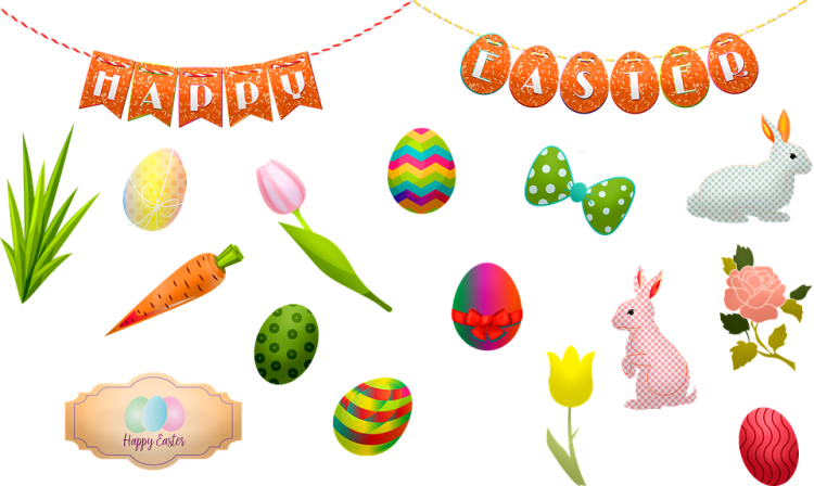 Happy Easter Sunday 2019 Quoteshappy Easter Sunday Clipart.