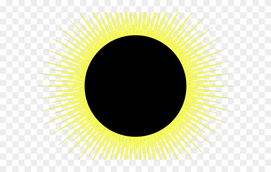Eclipse Clipart Border.