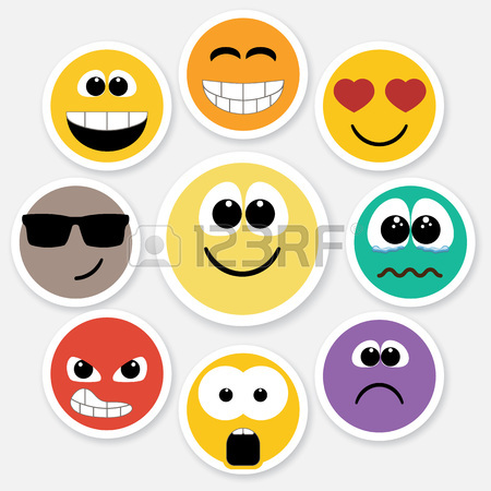 Clipart emotions gratuit.