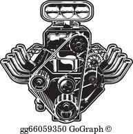Engine Clip Art.