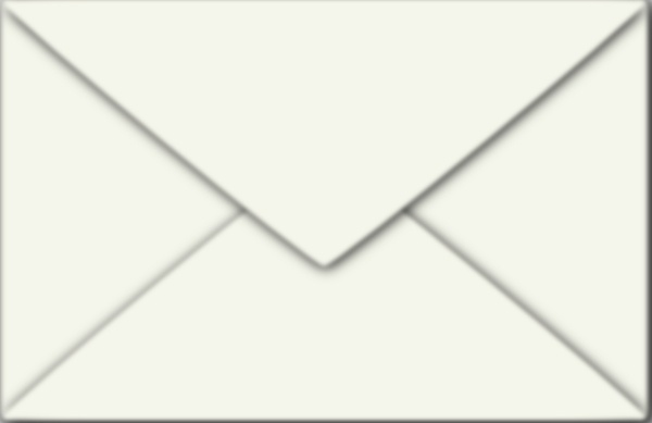 Closed Envelope clip art Free vector in Open office drawing svg.