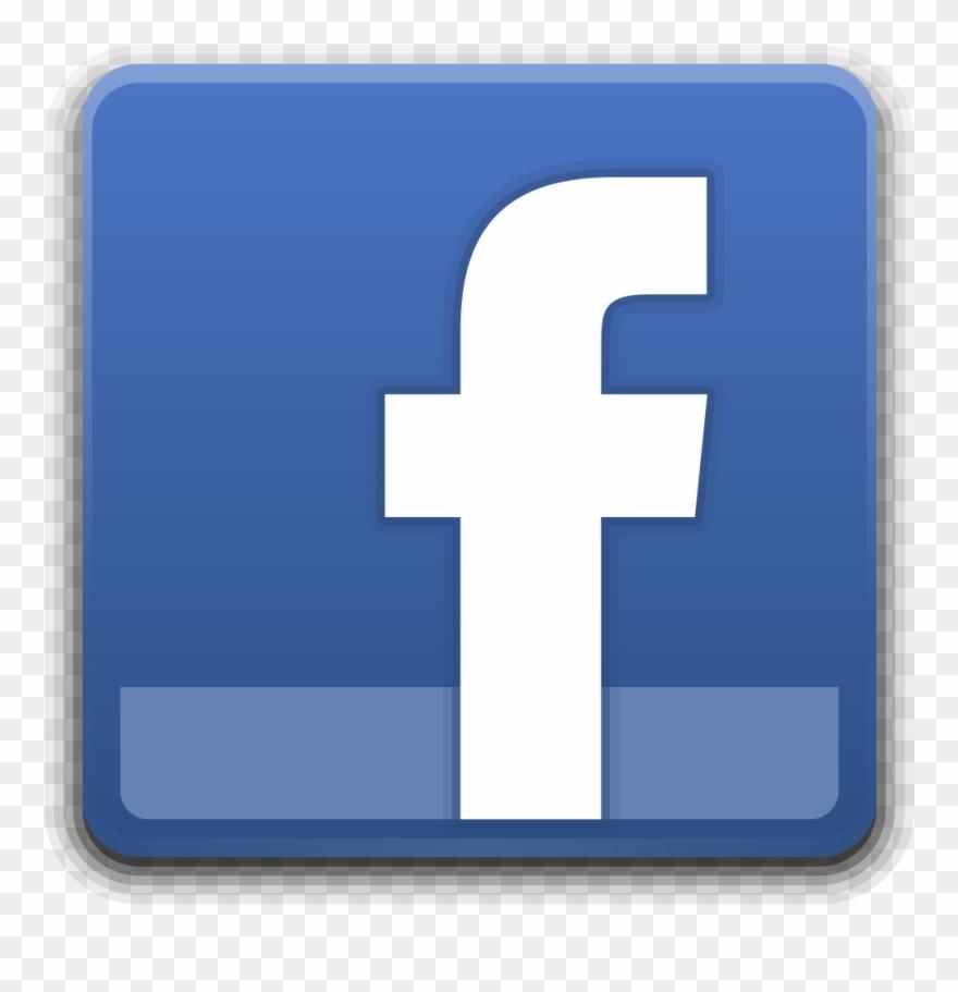 Facebook Svg Clip Art.
