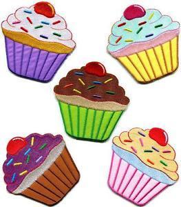 Fairy cakes clipart 4 » Clipart Portal.