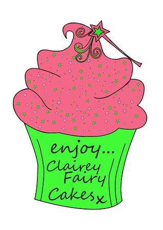 enjoy Clairey Fairy Cakes, Cafe` & Boutique.