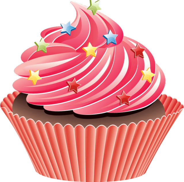 Fairy cake clipart » Clipart Station.