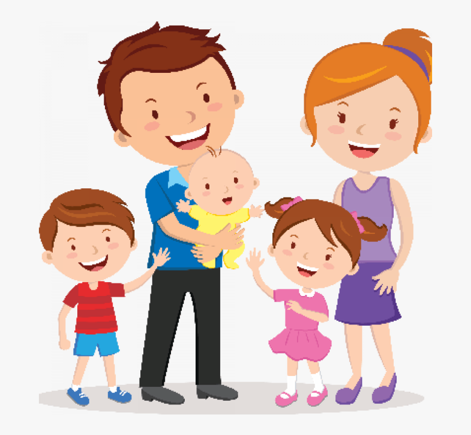 Download Free Family Clipart.