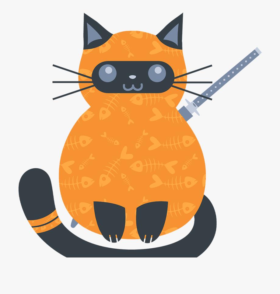 Fat Cat Images Clip Art.