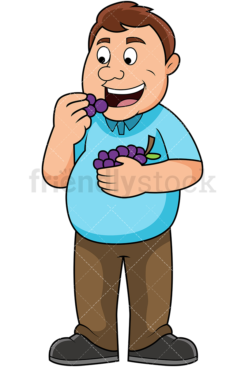 Fat Person Clipart (96+ images in Collection) Page 1.