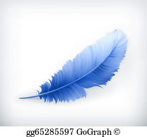 Feather Clip Art.