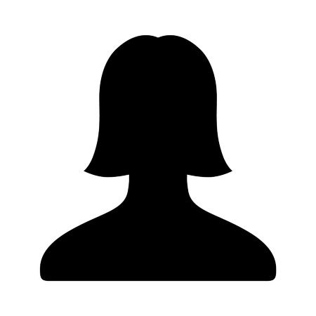 279,796 Female Silhouette Stock Vector Illustration And Royalty Free.