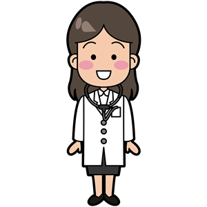 Female Doctor clipart, cliparts of Female Doctor free download (wmf.