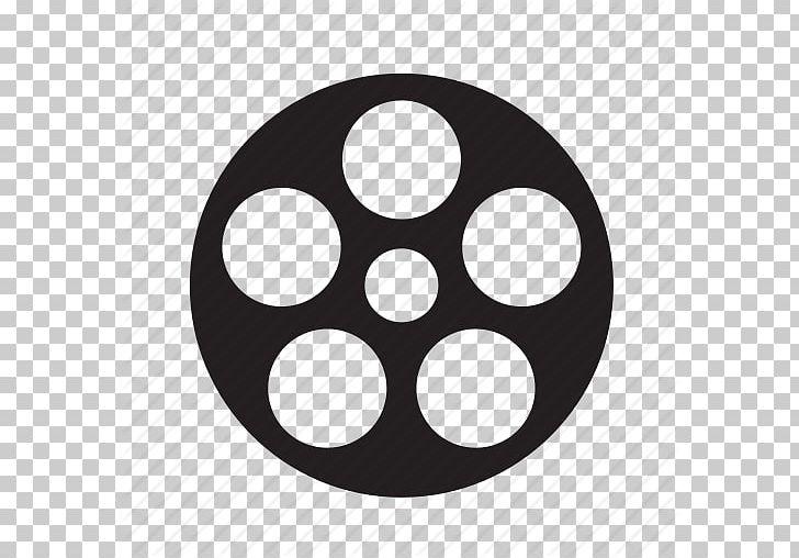 Film Reel Film Reel PNG, Clipart, Art Film, Black, Black And White.