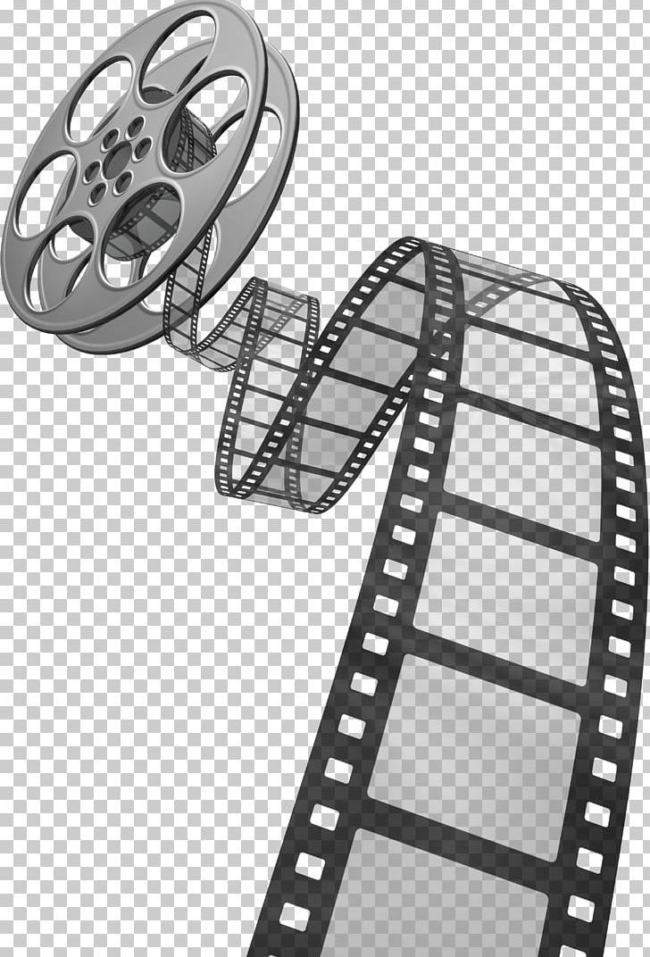 Photographic Film Reel PNG, Clipart, Angle, Art Movie, Black And.