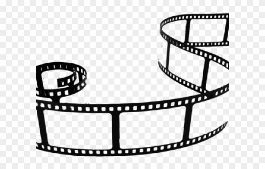 Filmstrip Clipart Movie Studio.