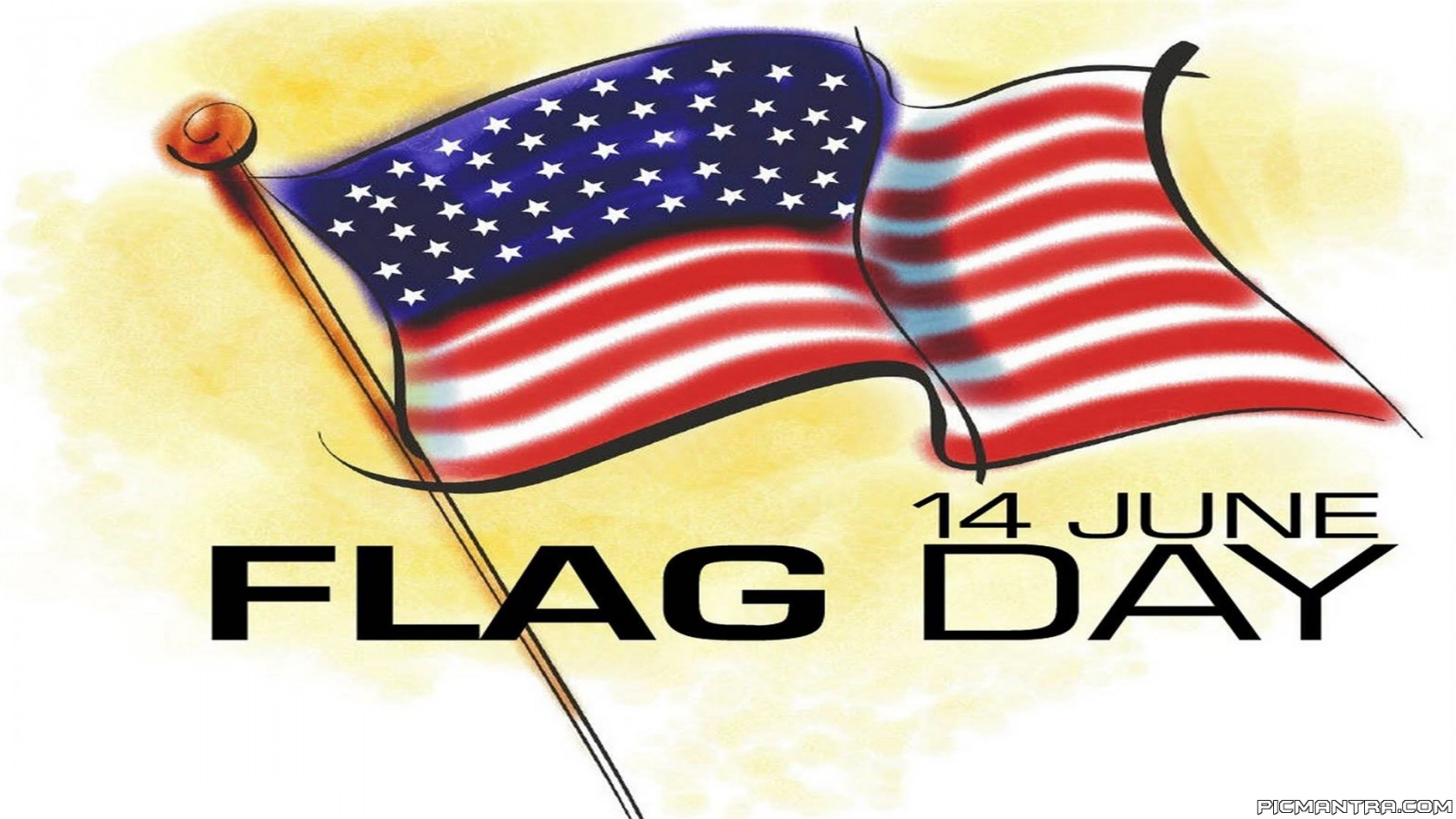 Flag Day Clip Art & Look At Clip Art Images.