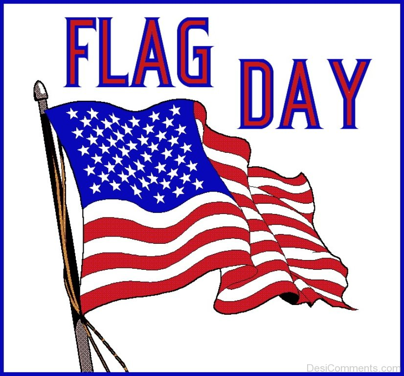 Flag day 2017 clipart 8 » Clipart Station.
