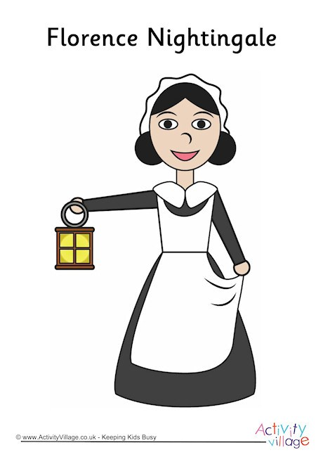Florence nightingale lamp clipart 4 » Clipart Portal.