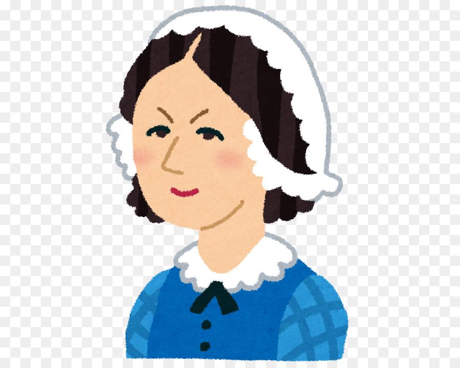 Florence Nightingale 看護の日 Nurse Nursing care 戴帽式.