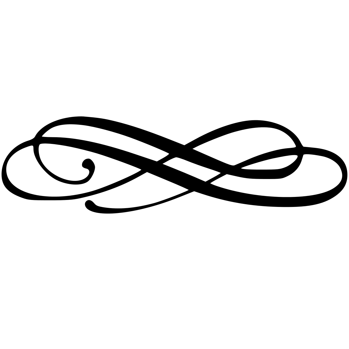 Free Simple Flourish Cliparts, Download Free Clip Art, Free Clip Art.