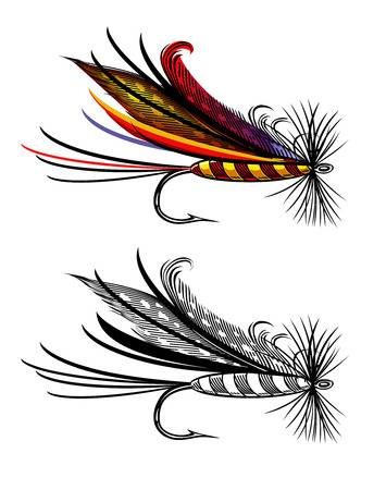 2,795 Fly Fishing Cliparts, Stock Vector And Royalty Free Fly.