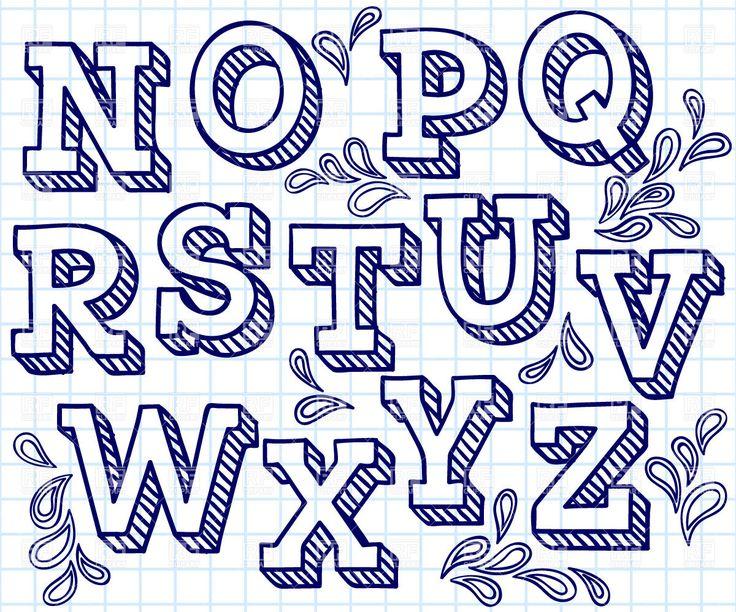 Calligraphy Fonts, Set. #220194.
