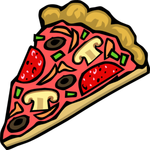 Gallery for fast food clip art free 3 clipartcow.