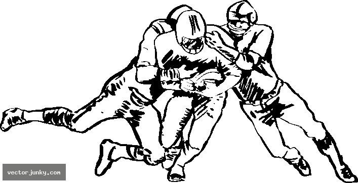 Free Football Tackling Cliparts, Download Free Clip Art, Free Clip.