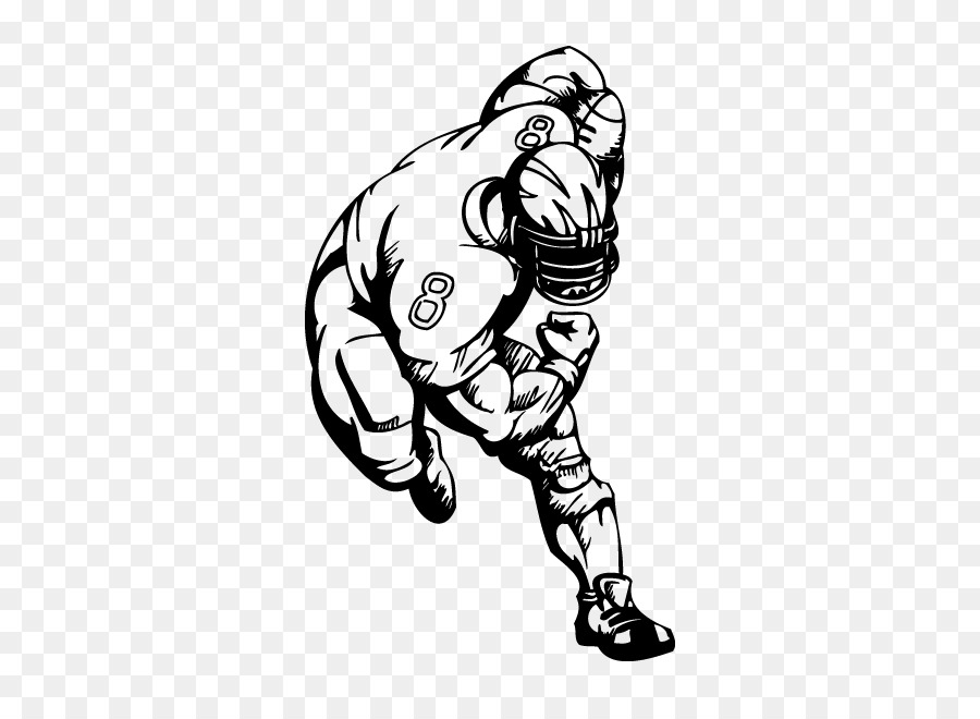 Football tackle clipart 6 » Clipart Station.