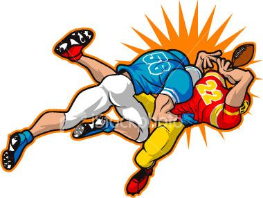 Tackle Clipart.