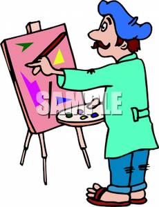 Free Clip Art for Artists.