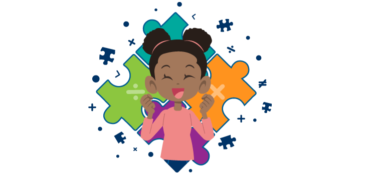 Math Strategies for Autistic Students.