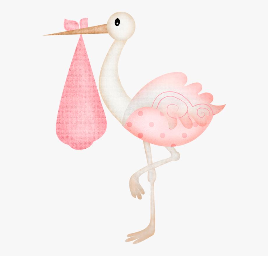 Baby Stork, Stork Baby Showers, Baby Shawer, Baby Shower.