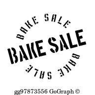 Bake Sale Clip Art.