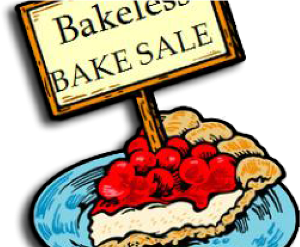Pies Clipart Bake Sale , Transparent Cartoon.