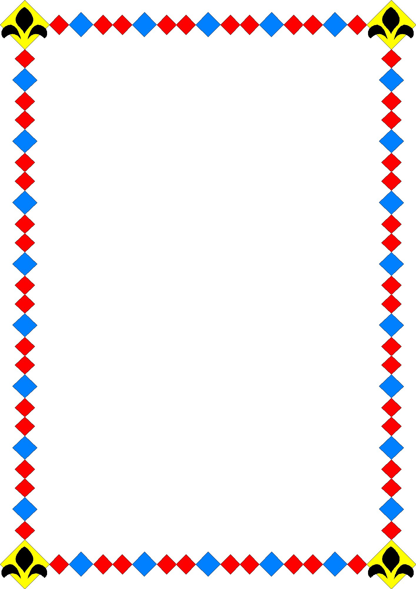 20+ Clipart Borders And Frames.